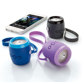 Aviator™ Mini Wireless Speaker